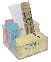 Sweeteners & Creamer